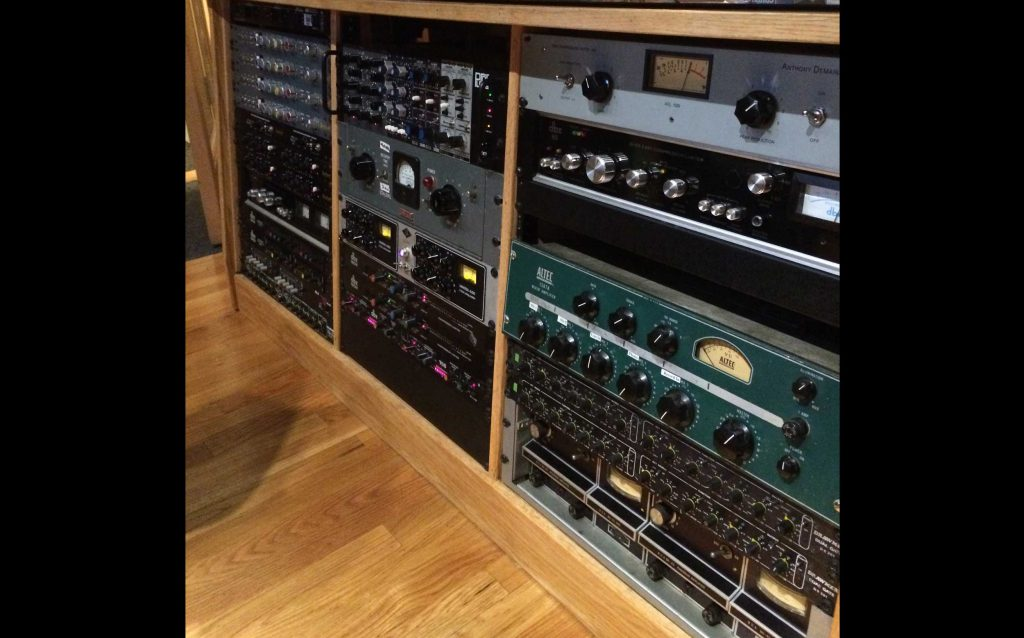 Big Scary Tree Studio - rack-o-rama
